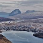 18 stilla upp til kommunuvalið í Sørvági