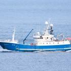 Fyrstilínuskipini góðan fiskiskap
