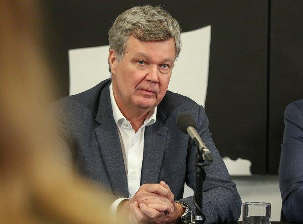 Lars Fodgaard Møller (Mynd: Sverri Egholm)