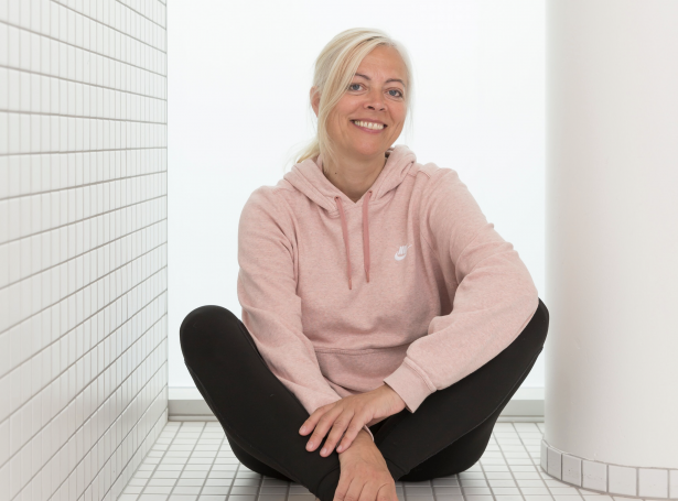 Kirstin Ellingsgaard