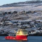 Føroysku borgirnar heim at skifta manning