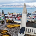 Ísland: Fleiri koronatiltøk aftur sett í verk