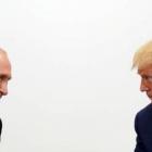 USA og Russland umrøða oljuprísin