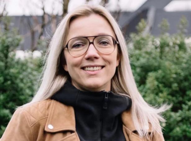 Maria Skaalum Petersen leiðari í Depilinum fyri Heilsu- og Almannagransking
