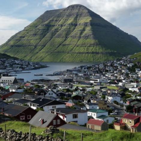 37 valevni bjóða seg fram í Klaksvíkar kommunu