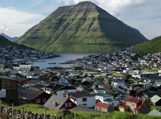Klaksvík (Savnsmynd)