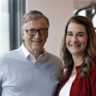 Bill Gates og Melinda skulu skiljast