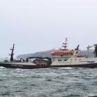 Asbjørn hevur fiskað svartkjaftakvotuna