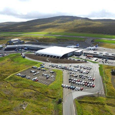 Ferðslan í Vágatunnlinum minkaði við 17 prosentum