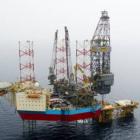 Danska Maersk Drilling skerjir 300 størv