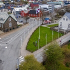 Nýggj vísinalig grein um føroyskan fiskivinnupolitikk komin út