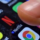 Netflix: Starvsfólk á framleiðslum í USA skulu verða koppsett
