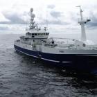 Video: Á Føroyabanka í góðveðri