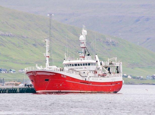 Norðhavið (Mynd: Skipalistin)