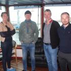 Frálandsskip hava kastað nógv av sær í Føroyum