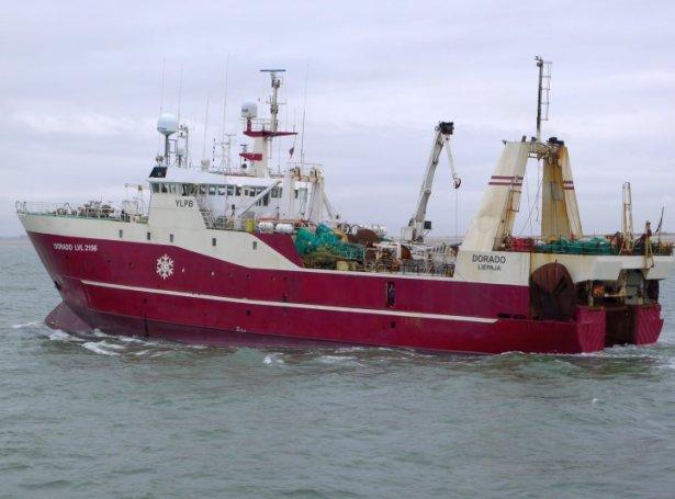 Mynd: Shipspotting