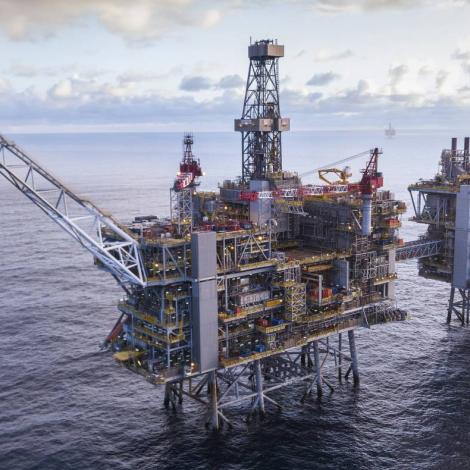 Shell-stjórin: -Atlantsmótið framvegis týðandi kjarnuøki