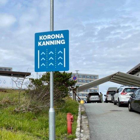 Sóttarhaldstíðin sett niður í 10 dagar