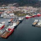 Sjeynda hvørt oljustarv í Norra kann hvørva í 2022