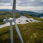 Hetlendingar velja danska Vestas til risastóra vindmylnuætlan