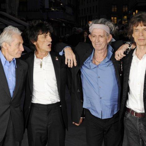 The Rolling Stones skrivar søgu