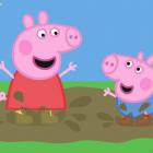 Peppa Pig og annað barnatilfar á veg í Kringvarpið