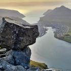 Myndir: Suðuri á Nakkinum á Kunoynni