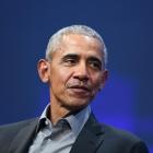 Barack Obama við nýggjari sjálvsævisøgu í november