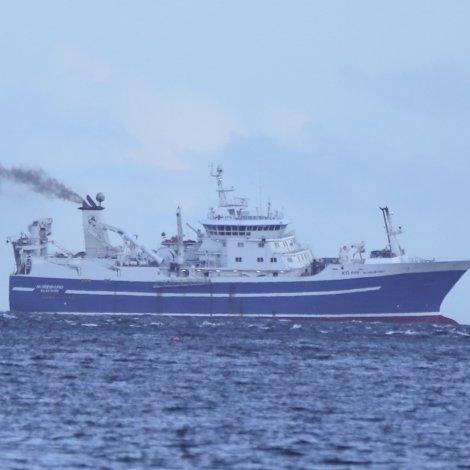 Ligið í 93 dagar: Fara aftur til fiskiskap í nátt