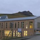 Barnaskúliin í Fuglafirði verður eftir ætlan avhendaður 2. november