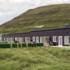 Byrja at byggja lutaíbúðir í Vági í næstum