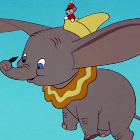 Disney ávarar um rasistiskt innihald í gomlum klassikarum