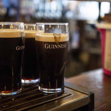 Írland letur aftur vegna korona