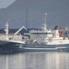 Fleiri skip landað svartkjaft í Fuglafirði