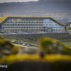 Myndir: Stásiliga Hilton hotellið latið upp