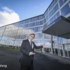 Hilton Garden Inn Faroe Islands eitt ár