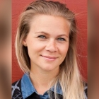 Monika Mohr settur samskipari hjá Fólkaheilsuráðnum