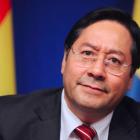Bolivia: Sosialistarnir vunnu valið