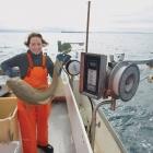 Góðska og handfaring av fiski á breddan