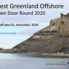 Grønland letur upp aftur fyri oljuleiting