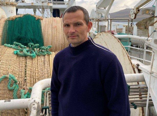 Emil Petersen (Mynd: Føroyska Sjómansmissiónin)
