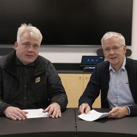 Gera klárt at byggja lívfiskastøð í Skálavík