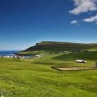 Leiguíbúðir, grundøkir og summarhús á skránni