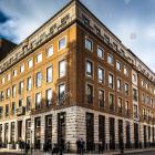 BP selur sítt høvuðssæti í London