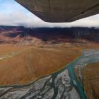Trump skundar undir oljuleiting í Alaska