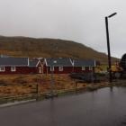 Nú er útgrevsturin í Vági byrjaður