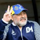 Frágreiðing: Ansaðu ikki nóg væl eftir Maradona