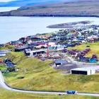 Hundatrøð letur upp við Óðinshædd