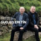 Steinbjørn og Eyðun Jacobsen hava givið fløgu út