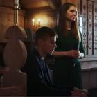 Video: Prestur skrivað nýggjan jólasang